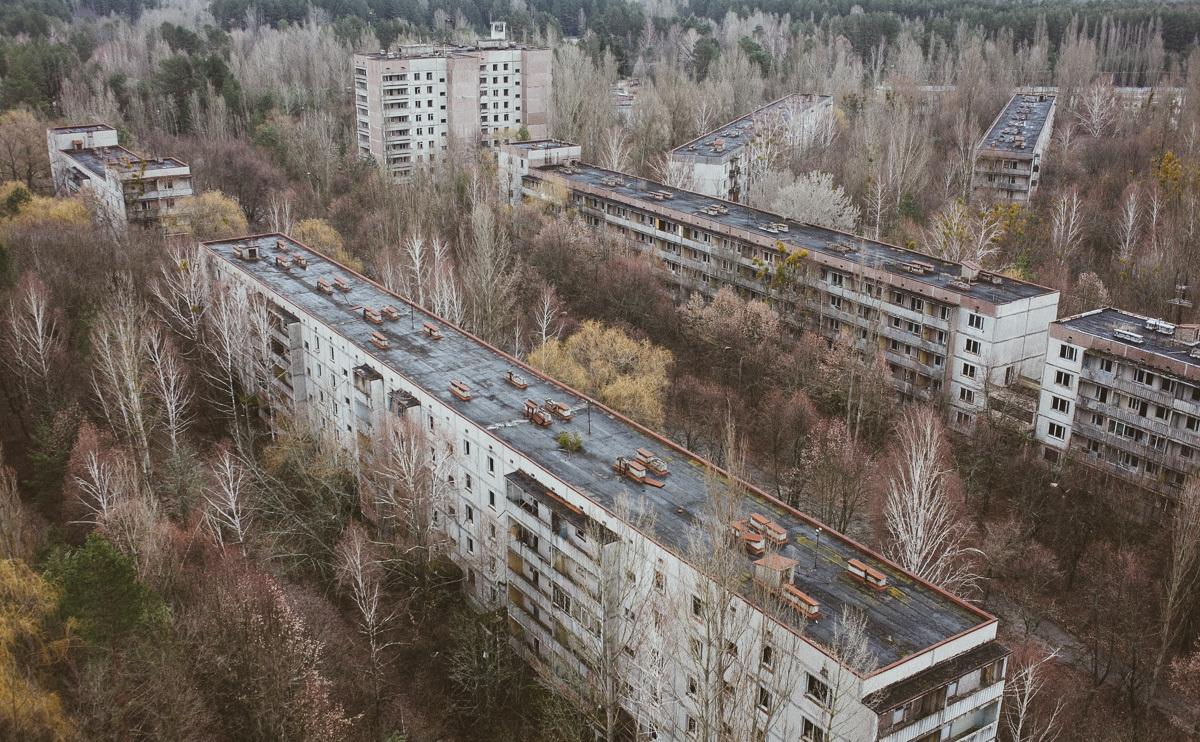фото чернобыля сейчас и после основных задач, которую